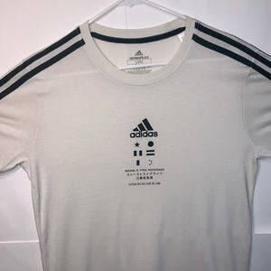 ADIDAS ULTIMATE 2.0 TEE MENS